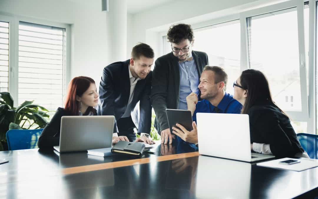 Course Preview – Postgraduate Diploma in Positive Organisational Psychology and Leadership