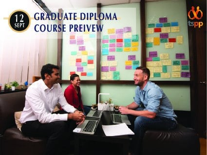 Graduate Diploma Course Preview