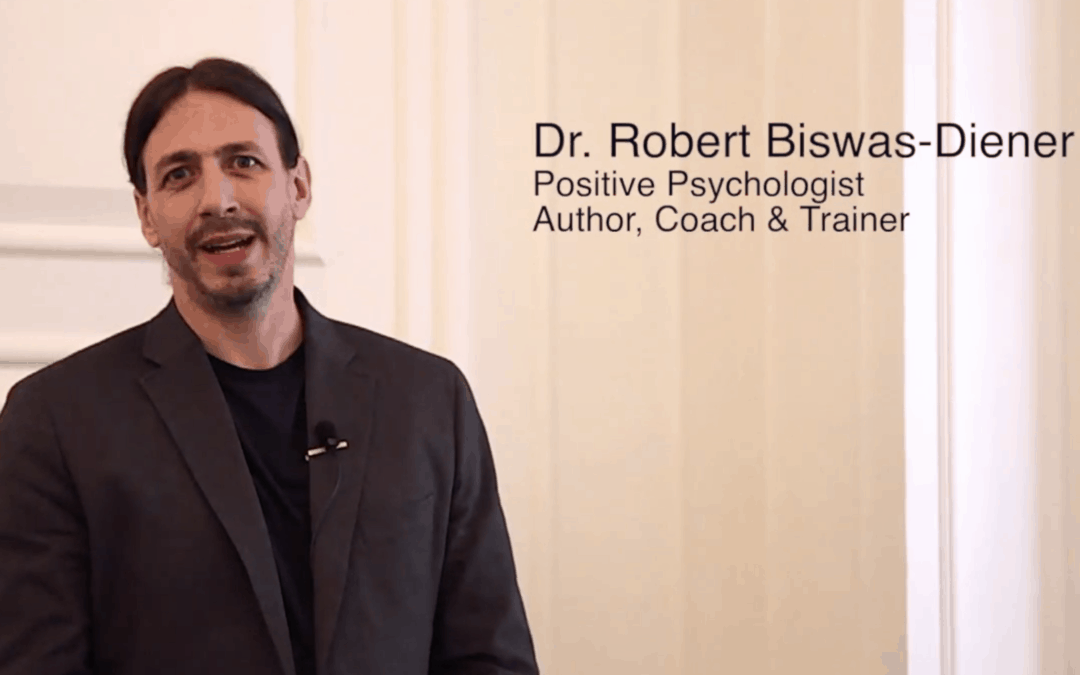 Demand for Positive Psychology Coaches