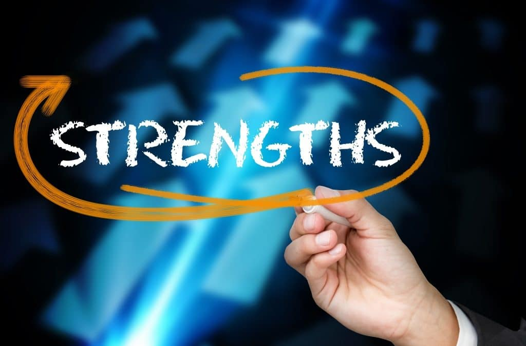 We have all heard of strengths, but what are meta-strengths and how do they fit?