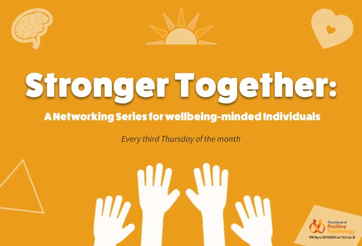 Stronger Together Networking Series (November)