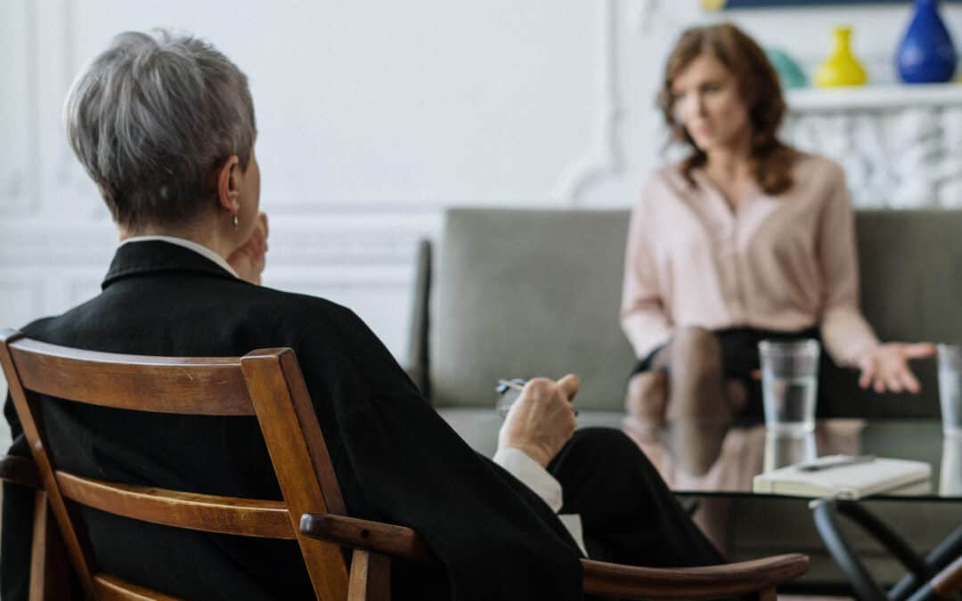 Psychotherapy Information Session