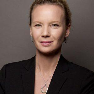 Jana Dawson, Positive Psychology Programme Leader and Lecturer at The School of Positive Psychology