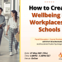 Online Panel+Preview w Prof. Ilona Boniwell: How to Create Wellbeing in Workplaces & Schools