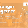Stronger Together Networking Series (AUG)